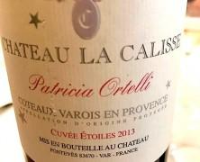 Château La Calisse – Coteaux Varois en Provence