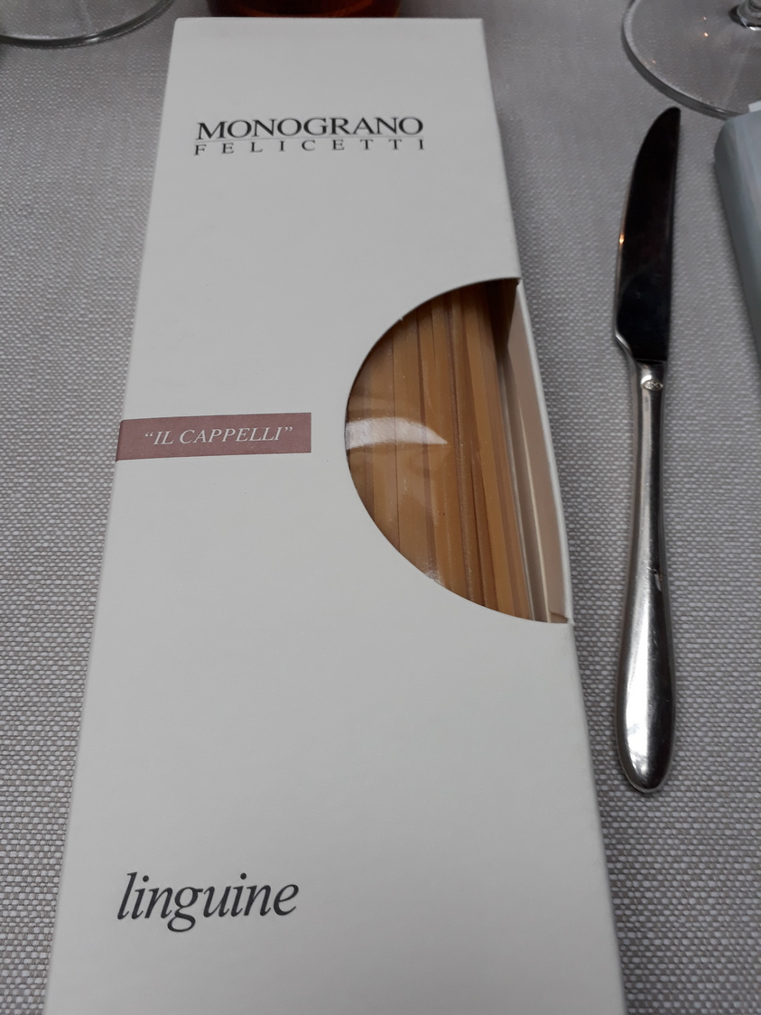 Pasta © Gourmets&co