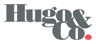 logo Hugo&Co