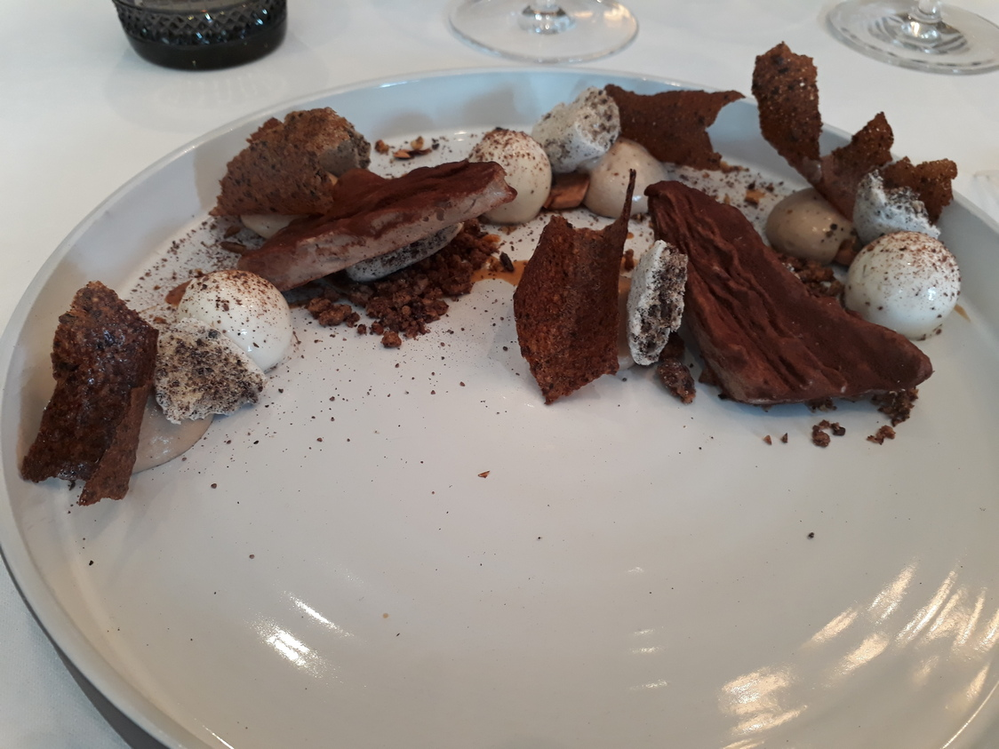 Fèves de cacao © Gourmets&co