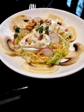 L'œuf mayonnaise © Gourmets&co