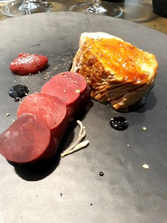 Quasi de veau © Gourmets&co