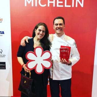 Sortie du Michelin 2018_