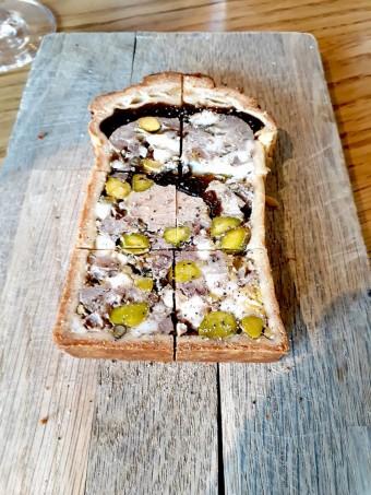 Beau Pâté en croûte © Gourmets&co