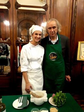 Concours del Pesto