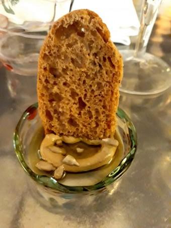 Foccacia, artichauts © Gourmets&co