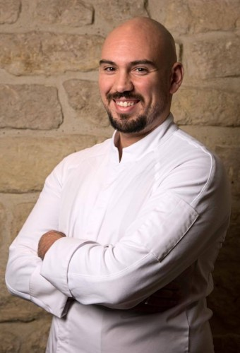 Chef Mehdi Karamane