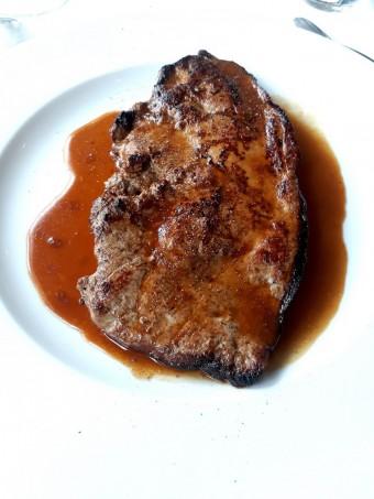 Foie de veau © Gourmets&co