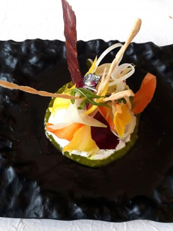 Jardin de Printemps © Gourmets&co