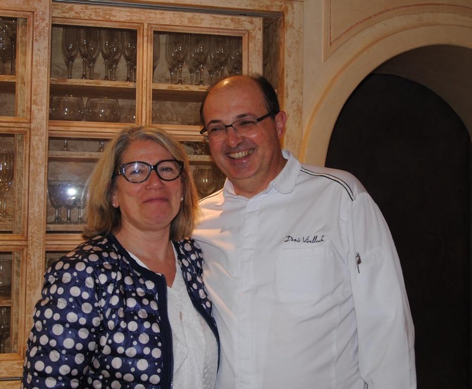 Patricia et Denis Visellach 2