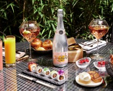 Brunch au Buddha Bar – C'est reparti !