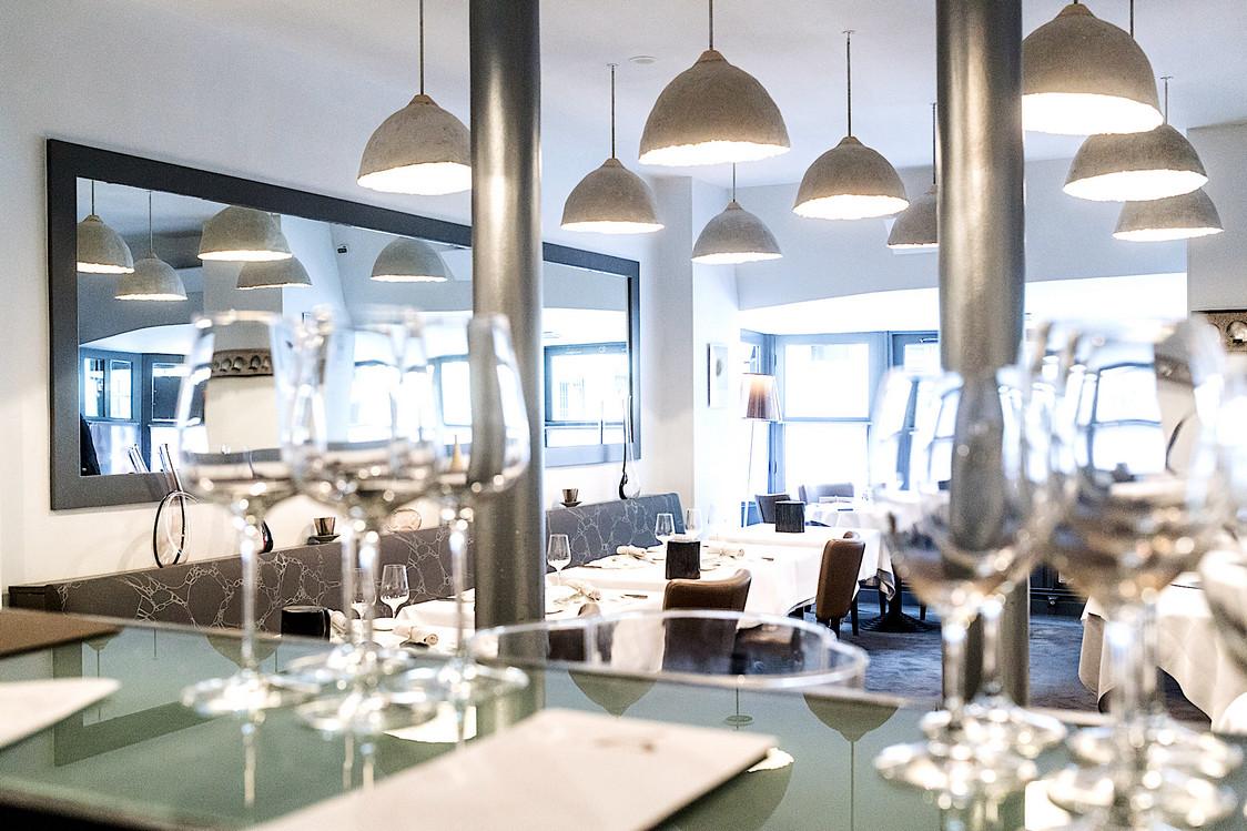 visuel restaurant Agapé