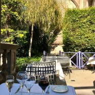 Restaurant Diderot – Hôtel Le Cheval Blanc