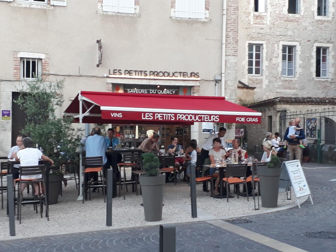 Epicerie fine, bar à vins © Gourmets&co