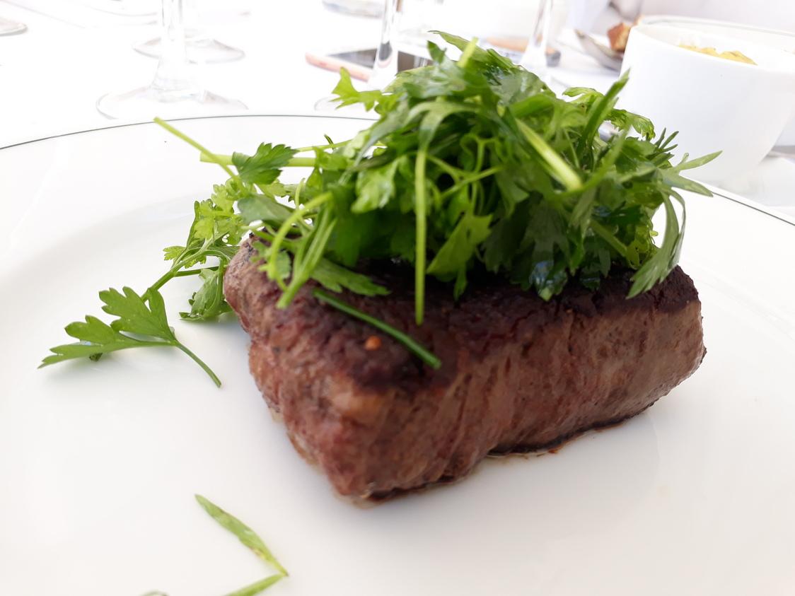 Filet béarnaise © Gourmets&co