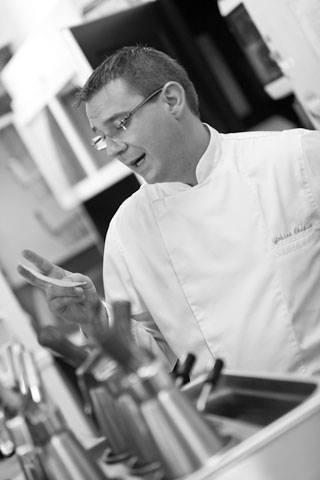 Le chef .Yohann Chapuis jpg