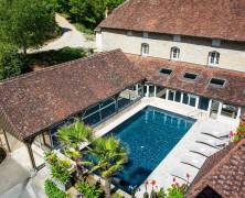 Hôtel Castel Damandre