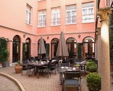 Hôtel Rubens – Grote Markt