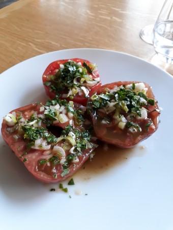 Le meilleur de la tomate © Gourmets&co .j