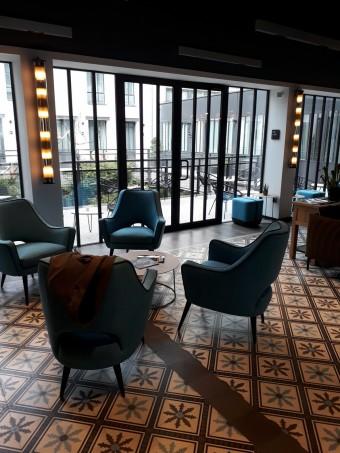 lobby et bar © Gourmets&co