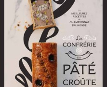Le Pâté en Croûte et en livre