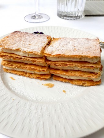 Mille Feuilles © Gourmets&co