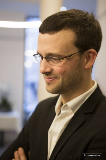 Shawn Joyeux