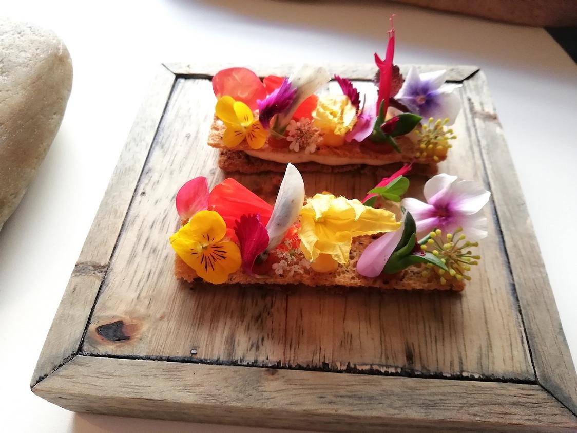Biscotte Végétable © Gourmets&co .