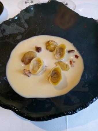 Bouillon de faisan © Gourmets&co