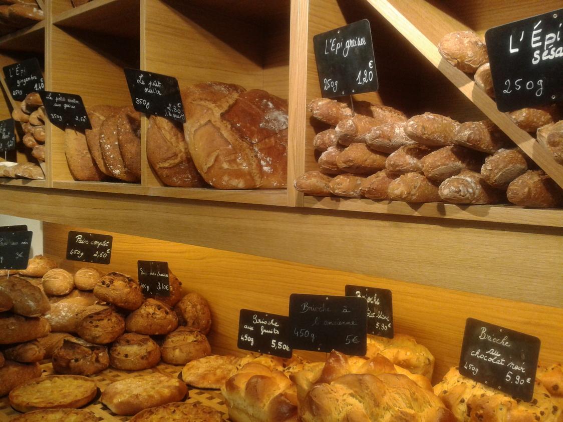 Boulangerie Emile & Jules