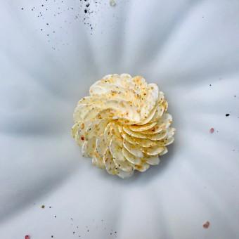 Fleur de vacherin © Olivia Goldman .