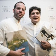 And the winner is… Mirazur de Mauro Colagreco