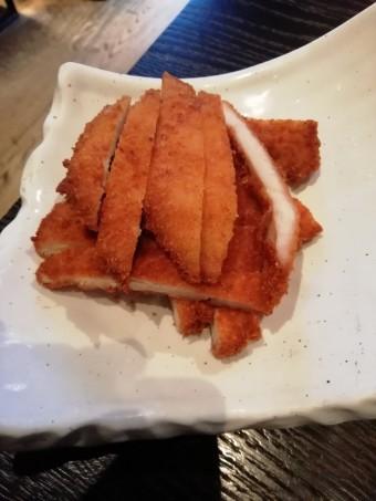 Emincés de poulet crispy © Gourmets&co