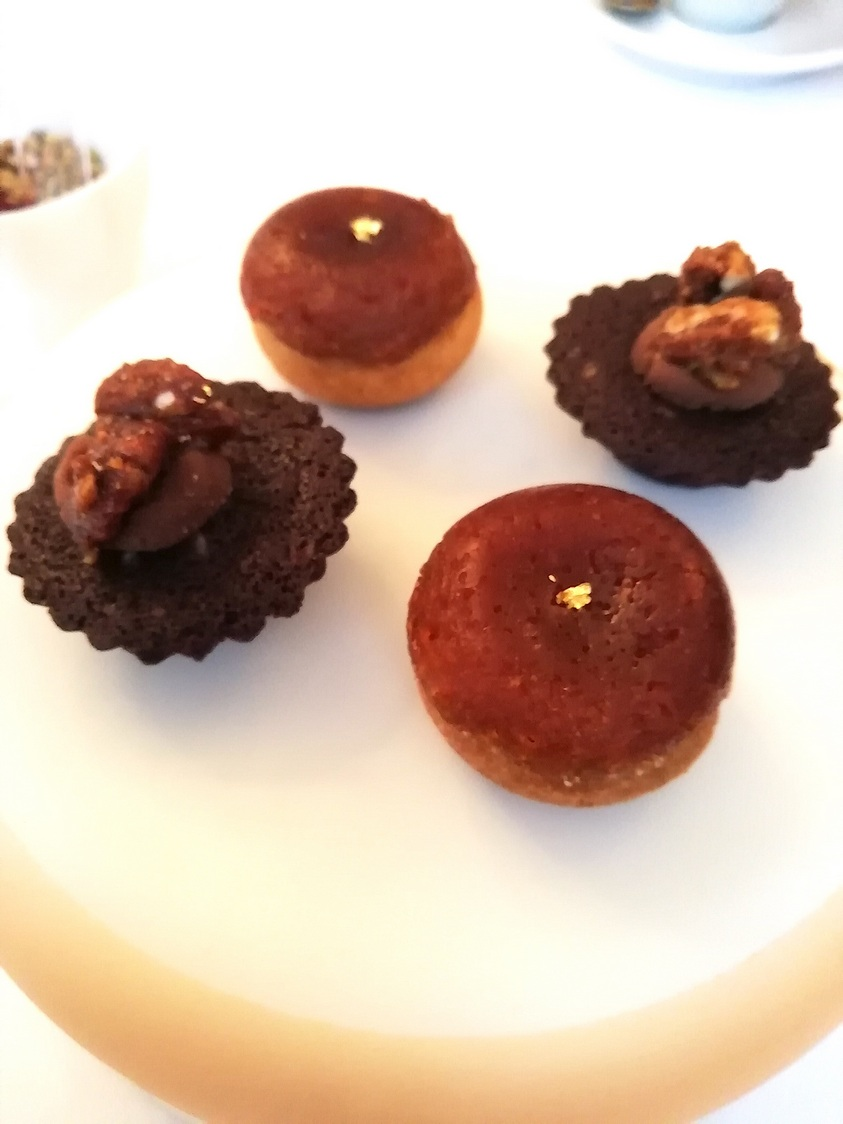 Post desserts © Gourmets&co