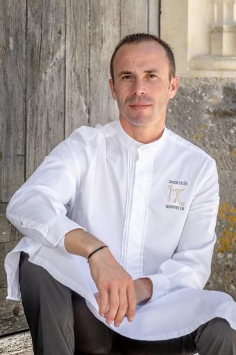 Christophe Hay