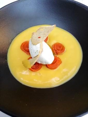 Crème de citron © Gourmets&co