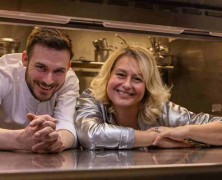 Menu Saint-Valentin – Au Roch Hôtel & Spa