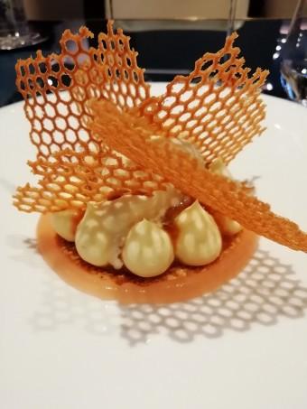 Miel, citron pamplemousse © Gourmets&co