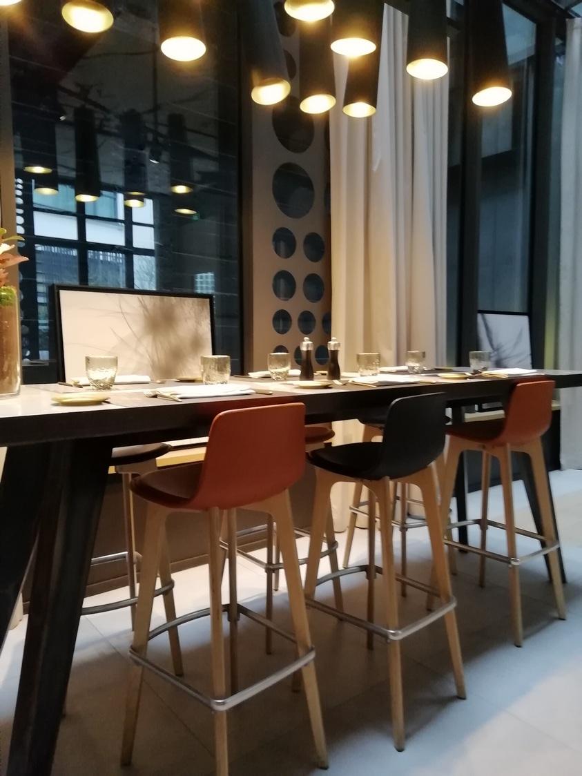 Table d'hôtes © Gourmets&co