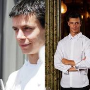 'Jeunes Talents' Gastronomie