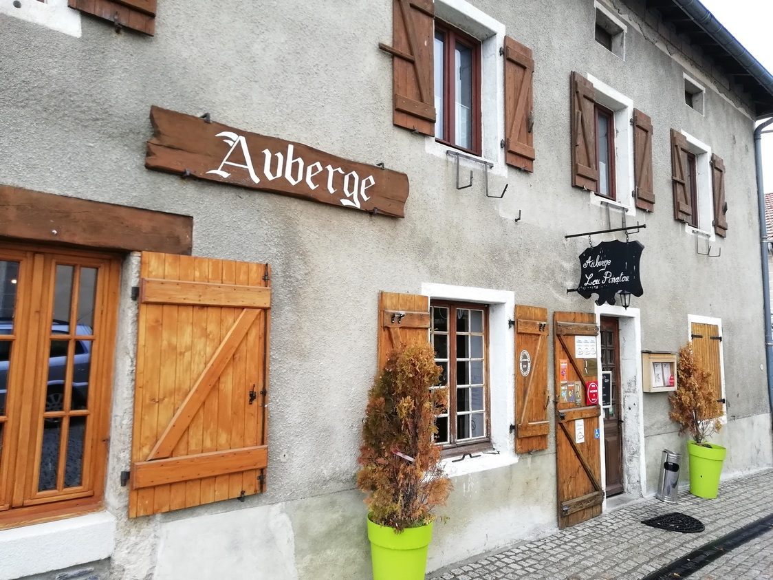 L'auberge © Gourmets&co