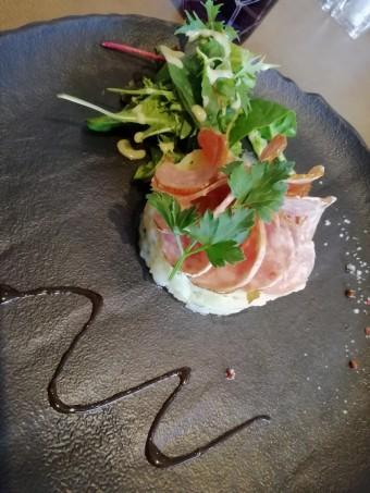 Morteau, salade © Gourmets&co