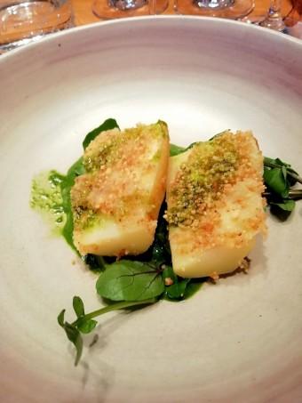 Panais cuit au four © Gourmets&co