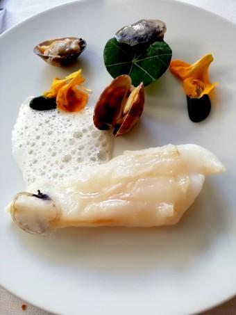 Sain t-Pierre, capuciens tubéreuses © Gourmets&co