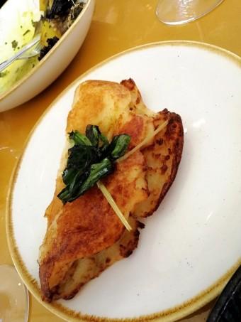 Purée de pommes de terre © Gourmets&co