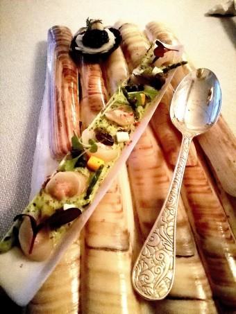Coureaux, gribiche © Gourmets&co