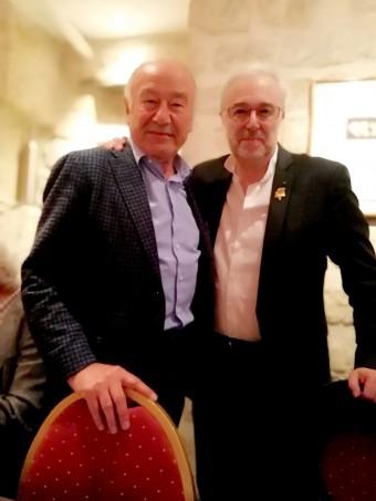 Jean Guyon & Philippe Faure-Brac Gourmets&co