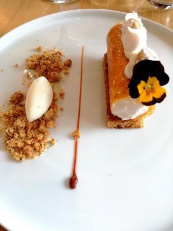 Nougatine, pain d'épices © Gourmets&co .