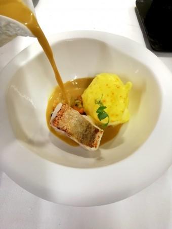 Soupe de poissons de roche... © Gourmets&co