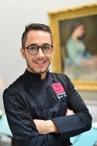 Chef Ricardo L.ucio